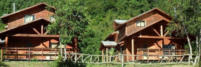 Cabañas en Chile