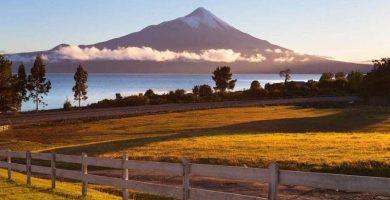 Cabañas en Osorno